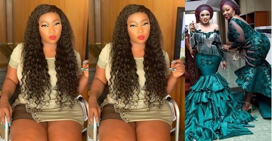You're Trying To Turn Me To Straight; My D**k Is Turning Up For You – Bobrisky Says As He Praises Anita Joseph's Massive Behind By Dotun A. –  February 12, 2019 0