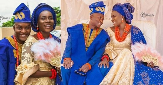 Nigerian Lady Who Has 4 Kids From 2 Failed Marriages And Recently Got Married To A Single Guy With No Children, Shares Her Story