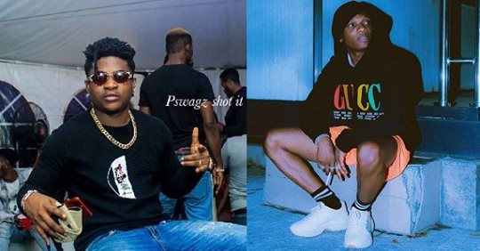 """""""I Blew Before Wizkid"""" – Danny Young Berates OAP For Misinformation"""