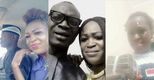 Nigerian Man Shot Dead By Armed Robbers After His Non-cautious Wife Flaunted Cash On Facebook