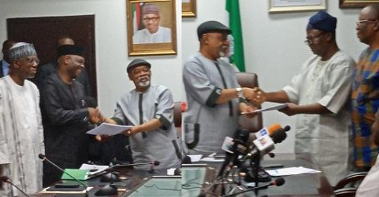 BREAKING: ASUU Reaches Agreement With FG
