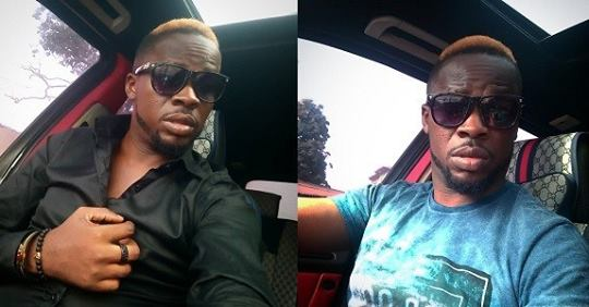 Nollywood Actor, Tokunbo Awoga, Exposes How Actors Get The Cars They Flaunt On IG