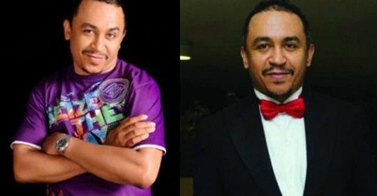 Daddy Freeze Instagram Account Deleted, He Reacts