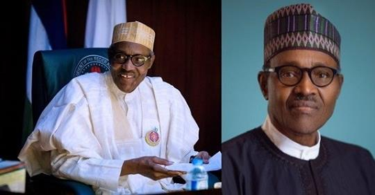 Only God Will Punish PDP For Looting Nigeria – President Buhari