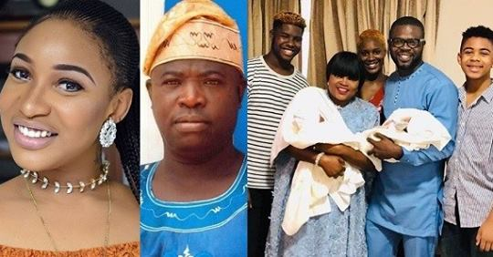 Tonto Dikeh Reacts To 'prophecy' By A Prophet Who Said Funke Akindele Will Not Have Kids