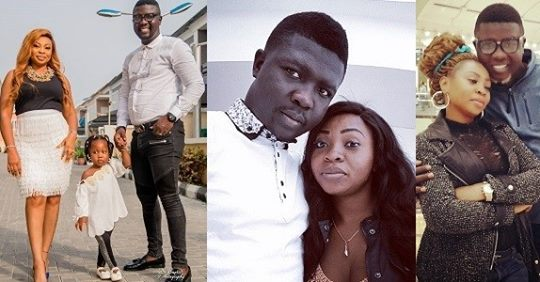 Comedian Seyi Law Breaks Up With Wife Of 8 Years?
