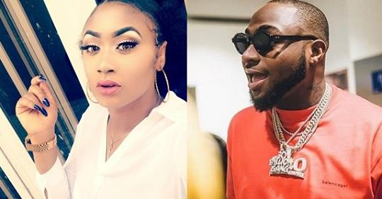 Davido Is My Dream Husband – Actress, Sonifoxy