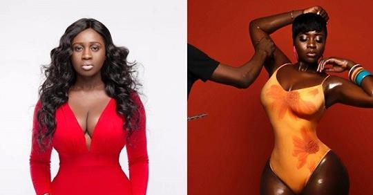 Princess Shyngle Desperate For Mr Right, Lists The Type Of Men She's Dated In The Past