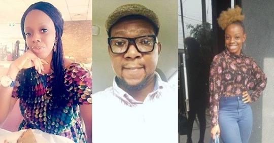Lady Mercilessly Drags Her Deadbeat Estranged Husband For Doing Giveaway On Instagram While His 3kids Are Hungry (Video)