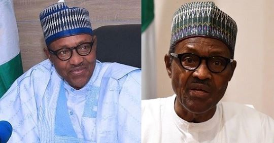 I Am Very Grateful To The Over 15 Million Citizens Who Voted For Me – President Buhari