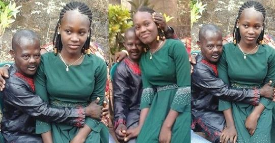 "Update On The 15-year-old Girl Who Married A ""demented"" Man In Anambra"