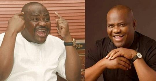 """FG Plans To Shutdown Internet Access To Rig The 2019 Election"" – Gov Wike Alleges"