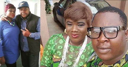 """""""Myself And Babatee Are No More Together"""" – Actor, BabaTee's Second Marriage Crashes"""
