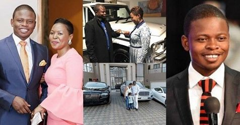 Controversial Pastor Bushiri And Wife Arrested For Fraud In South Africa