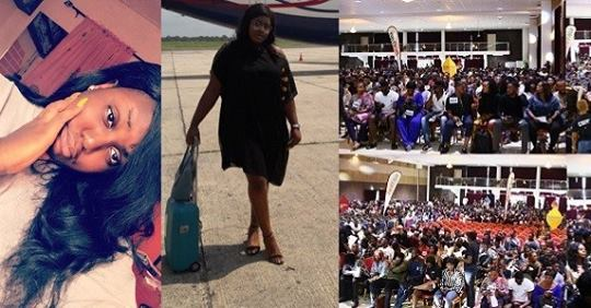 """Why Is This Country So Hard!? My Friend And I Almost Died Because We Went For BBNaija Audition"" – Nigerian Lady Laments"