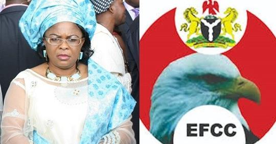 Court Orders Forfeiture Of N1.04bn Traced To Patience Jonathan – EFCC