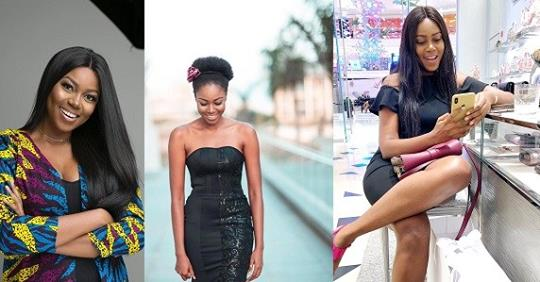 No Ghanaian Man Will Marry Yvonne Nelson, She Should Try Nigeria – Fans Reacts After Actress Says She Needs Man In Her Life
