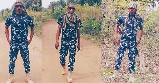 """I'm Not Ready To Die For Nigeria"" – Nigerian Soldier Stationed In North East Says"