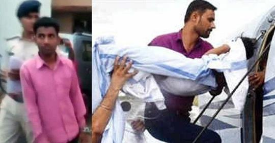 Teacher To Die By Hanging For Raping 4-year-old Pupil So Badly She Had To Have Her Intestines Realigned (Photos)