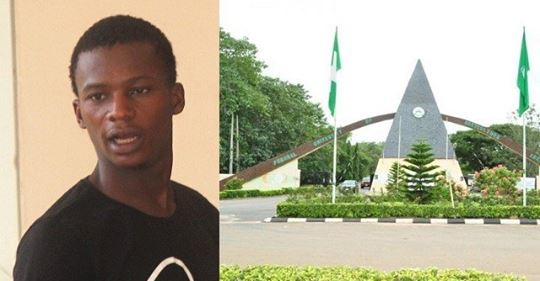 FUNAAB Student Bags One Year In Jail With Grass Cutting.
