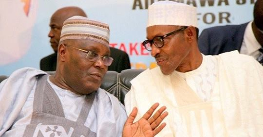 Buhari Administration Postponed Elections To Ensure Turn Out Is Low On The Rescheduled Date – Atiku