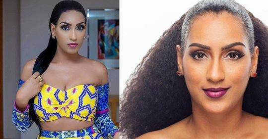 Actress, Juliet Ibrahim Reveals Why She Can Never Date A Broke Guy