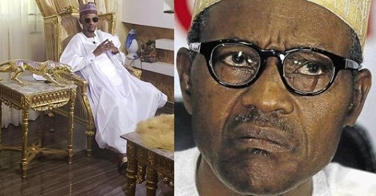 """""""Buhari Must Apologize To Us For The Postponement Of This Election"""" – Comedian, I Go Dye Says"""