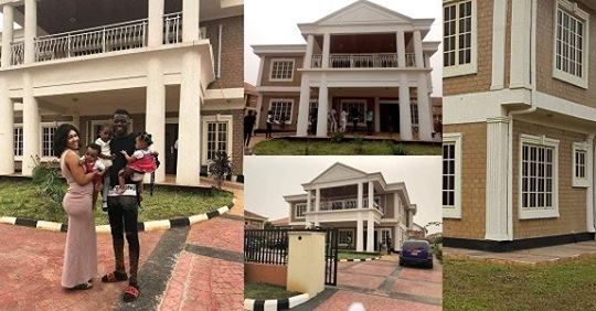 Comedian Akpororo Acquires Another Mansion In Lagos