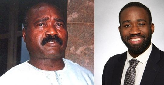 Former Edo State Governor, Lucky Igbinedion's Son Dies In Fatal Car Accident