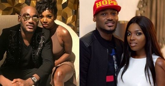 "Marriage Crash?: 2face Idibia Apologizes To Wife: ""I Am Sorry Annie, I Know You Tried Your Best"""