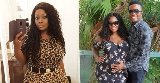 OAP Toolz Wants Another Baby, Months After Giving Birth To Her First