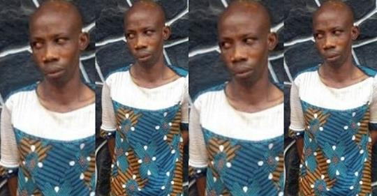 44-year-old Man Arrested For Allegedly Raping 6-year-old Girl In Ogun