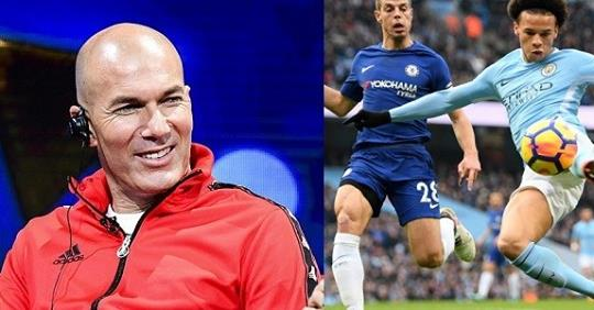 """Chelsea To Move For """"Zidane"""" As After Humiliating 6 – 0 Loss To Manchester City"""