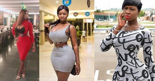 Actress Princess Shyngle Reveals Why Men Of Today Are Very Boring