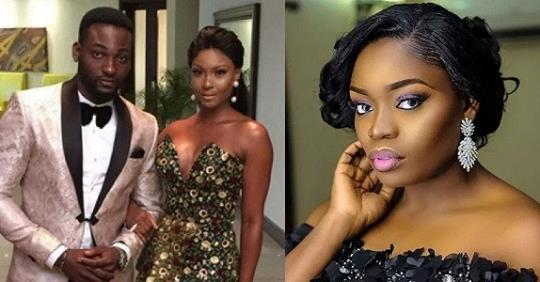 'Osas Is A Good Mother'- Bbnaija's Bisola Defends Osas Ighodaro, Shades Gbenro Ajigbde; Fans Reacts