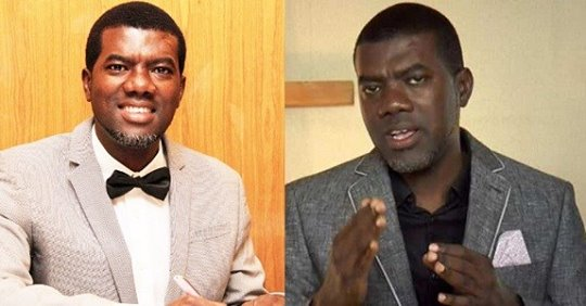 """""""The Greatest Miracle Is How Borno And Yobe, The 2 Nigerian States Ravaged By War, Also Became The States With The Highest Voter Turnout"""" – Reno Omokri"""