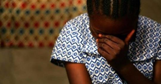 How I Was Gang-Raped By 8 Students, Blackmailed – UNILAG Student