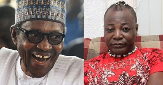 """""""Welcome To Second Slavery"""" — Charly Boy Reacts To President Buhari's Re-election"""