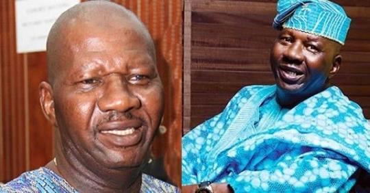 Actor Baba Suwe Is Dying; Colleagues Not Ready To Help
