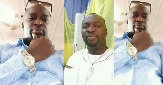 Osaze Odewingie's Hotel Manager Killed In Shootout Between Two Rival Cult Groups In Benin