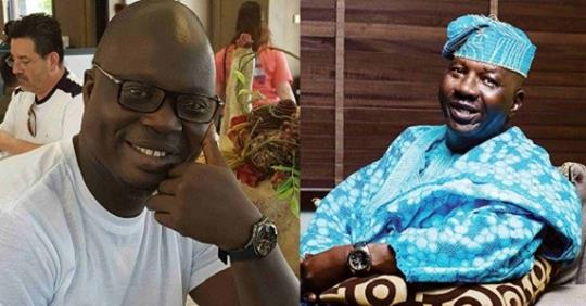 Mr Latin Gives Update On Veteran Actor Baba Suwe's Failing Health