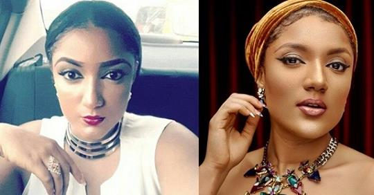 BBNaija's Gifty Powers Is Married For The 2nd Time