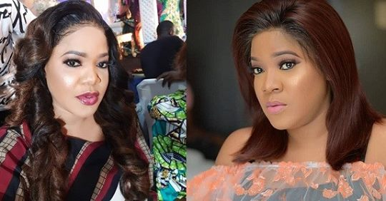 I Don't Want To A Perfect Man, I Want An Honest Man – Toyin Abraham