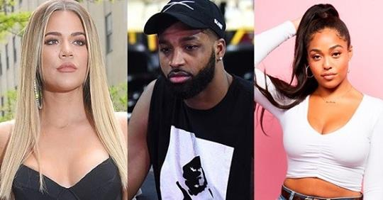 Khloe Kardashian Dumps Tristan Thompson After Allegedly Cheating With Kylie's Bestie