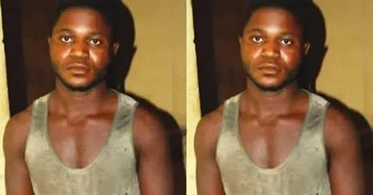 Man Kills Co-worker In Order To Steal His N47k In Niger State
