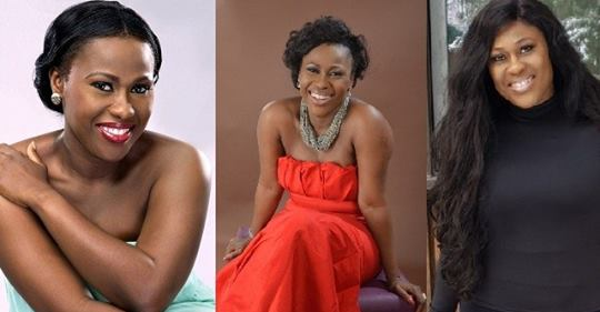 """The Thunder That Will Fire You Is Still Doing Press Up"" – Uche Jombo Warns Illegal Uploaders Of Nollywood Movies"