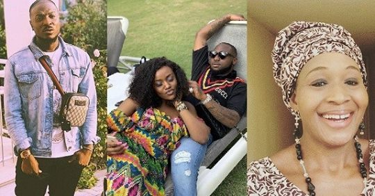 'Peruzzi Just Messed Up Chioma's Upcoming Brand'- Kemi Olunloyo Reveals