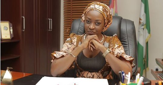 Kate Henshaw Battles For Seat Of Governor In '4th Republic' | WATCH TRAILER
