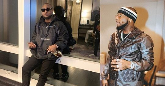 Davido Advises Nigerians On What To Do On Election Day
