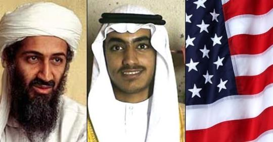 Osama Bin Laden's Son Declared Wanted, US Offers $1 Million For Information On His Whereabouts